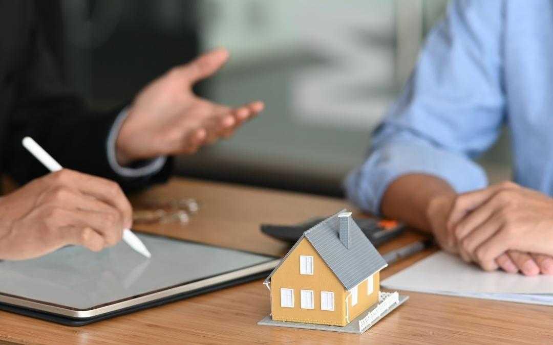 Biuro nieruchomości, Zawieranie transakcji