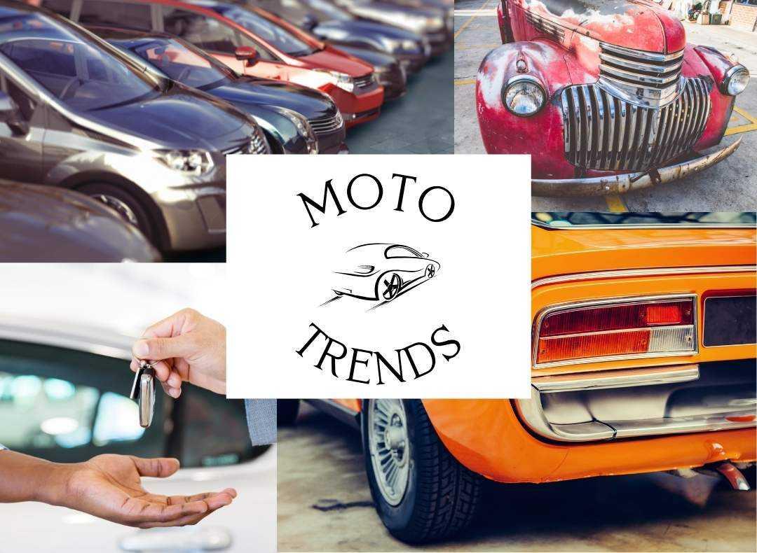 trendy motoryzacyjne
